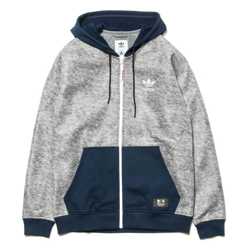 Originals X United Arrows And Sons Uas Zip Up Hoody Haven