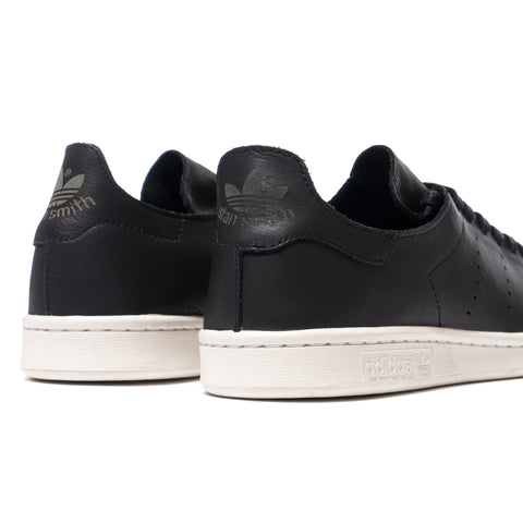 adidas Stan Smith Lea Sock Black/White