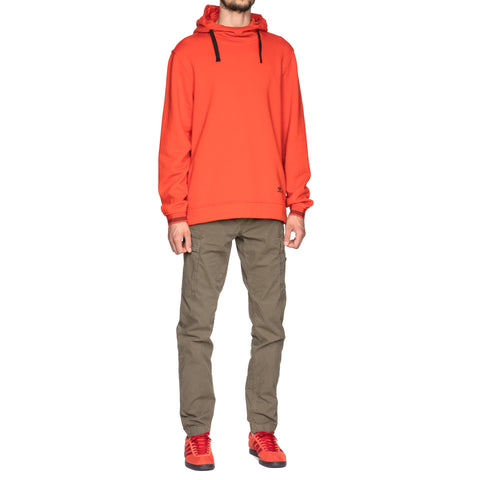 adidas Originals x C.P. Company Hoody Collegiate Orange