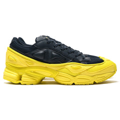 adidas x Raf Simons Ozweego Bright Yellow/Night Navy