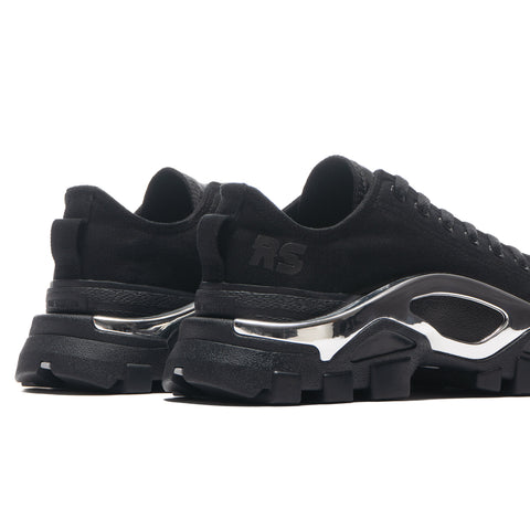 adidas x Raf Simons RS Detroit Runner Core Black