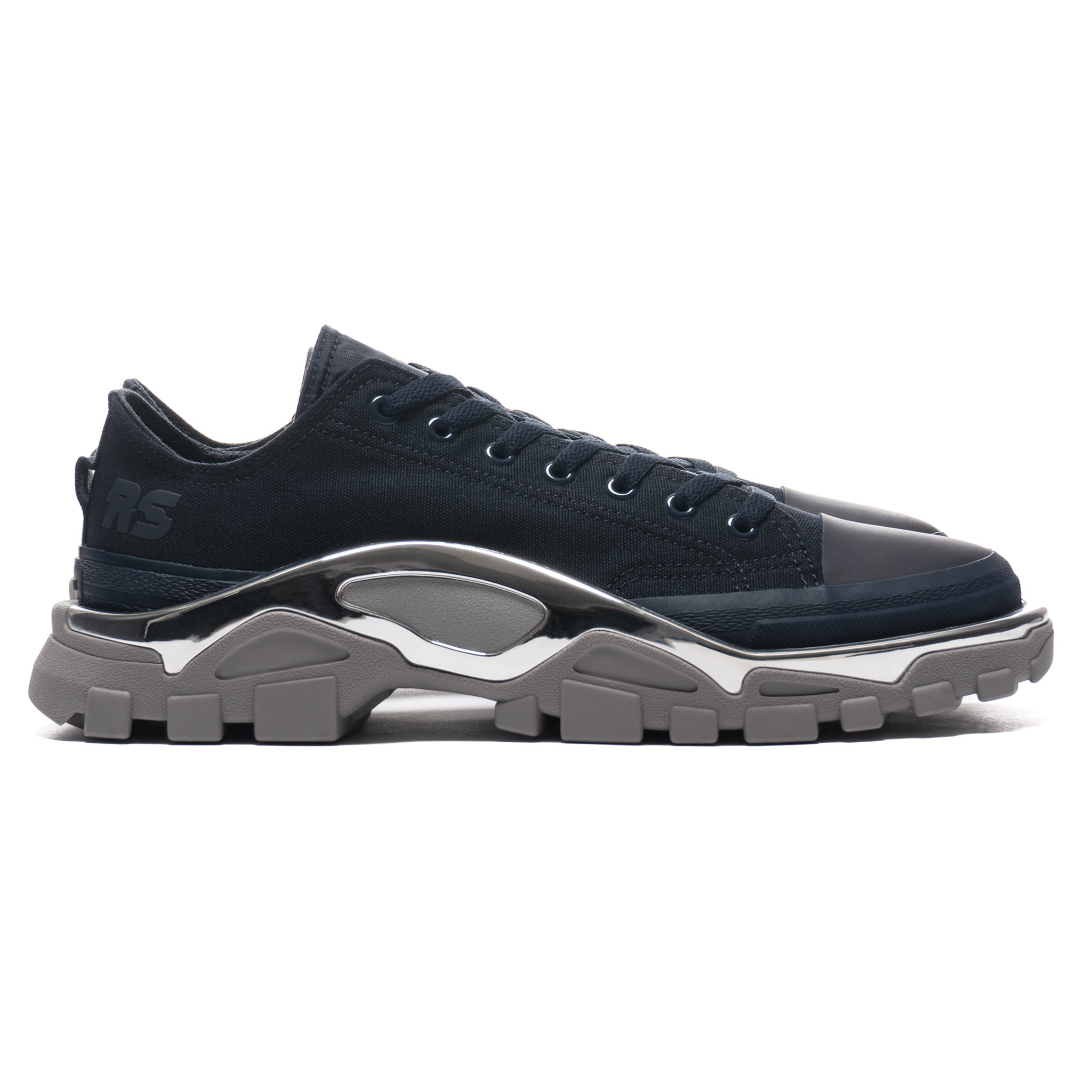 best service 56111 41ca7 x Raf Simons RS Detroit Runner Night Navy – HAVEN