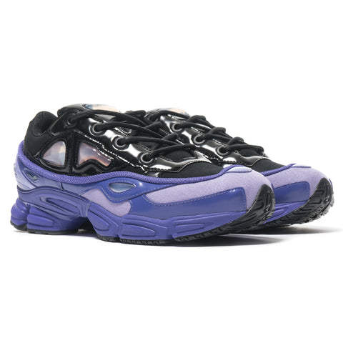 x Raf Simons RS Ozweego III Purple/Black