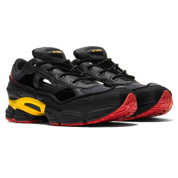 x Raf Simons RS Replicant Ozweego Core Black Night Gray – HAVEN f85d54d35