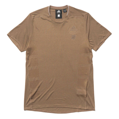 adidas x UNDEFEATED SN SS Tee LTD Base Khaki