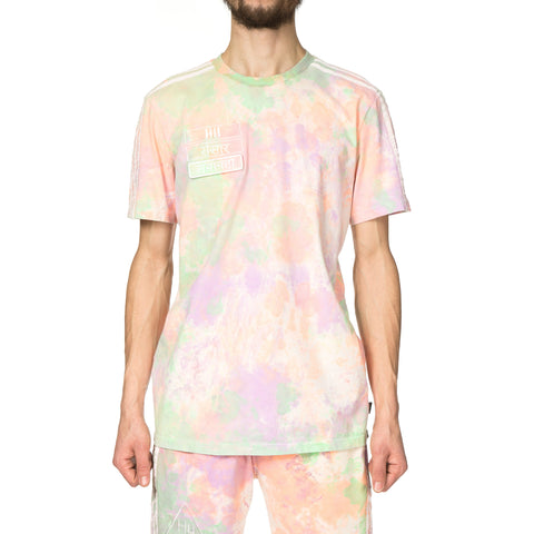 adidas x Pharrell Williams HU HOLI Power Dye Tee