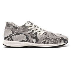 foot the coacher -F.A.S.t- series side lace. Python