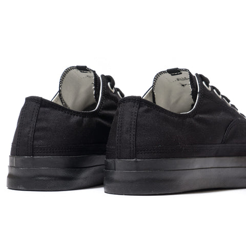 "foot the coacher <F.A.S.t.> series ""MILSPECTOR"" Black"