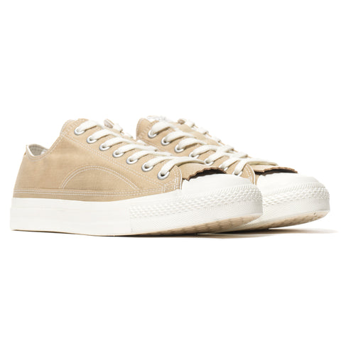 foot the coacher F.A.S.t.- series Milspector Beige