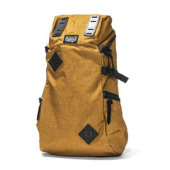 hobo CELSPUN® Nylon -Slope- 35L Backpack by ARAITENT Lt. Brown
