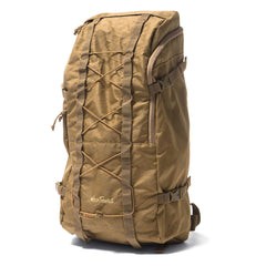 hobo x Wild Things Coyote X-Pac Nylon Backpack 25L