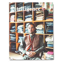 intelligence Magazine - Issue 04 Paul O'Neill