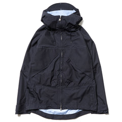 Adventurer Hooded Jacket Nylon Ripstop with GORE-TEX® 3L