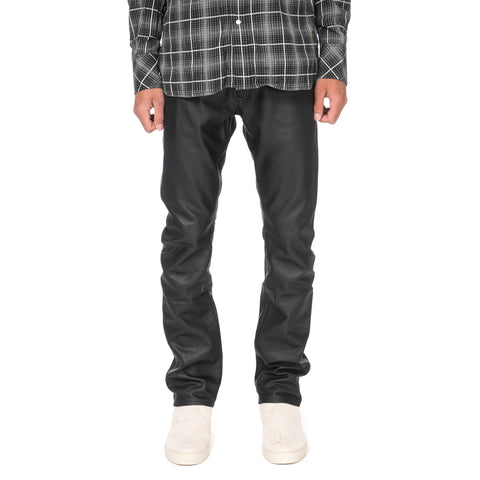nonnative Dweller 5P Jeans Cow Leather