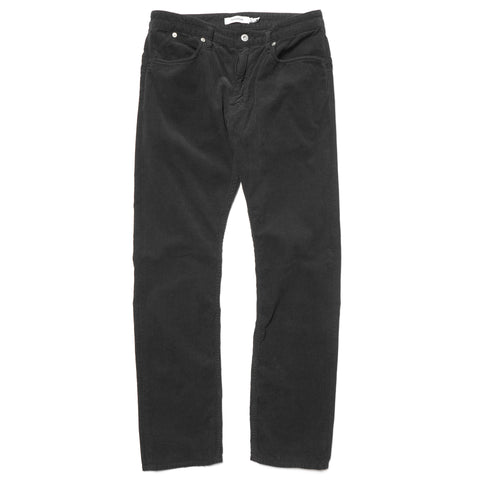 nonnative Dweller 5P Jeans Usual Fit Cotton Cord Overdyed