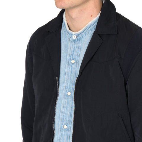 nonnative Guardian Blouson - Poly Grosgrain