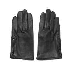 nonnative Riders Gloves Cow Leather By Grip Swany Onyx