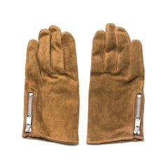 nonnative Riders Gloves Cow Leather By Grip Swany Soil