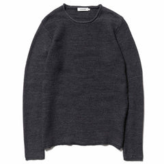 nonnative Roamer Sweater Cotton Woven