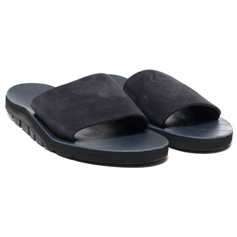 nonnative Traveler Sandal Cow Suede by Island Slipper