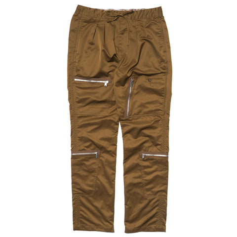 nonnative Trooper Easy Pants Relax Fit Poly Twill Cubetex®