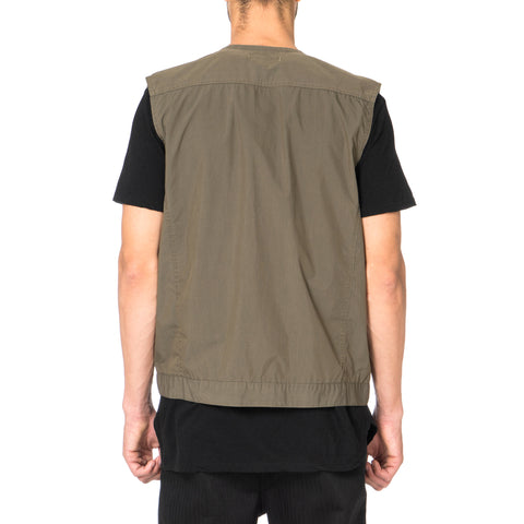 nonnative Worker Vest C/N Weather