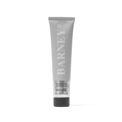 retaW Fragrance Body Cream Barney