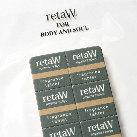 retaW Fragrance Tablet Evelyn