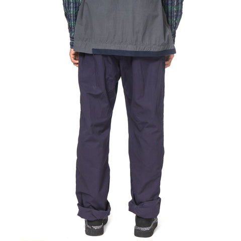 sacai Overdyed Pants Navy