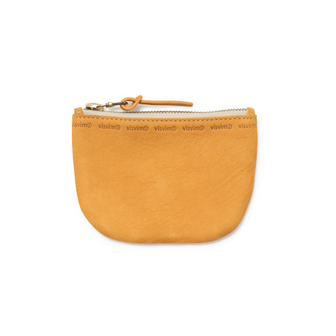 visvim Veggie Wallet Orange