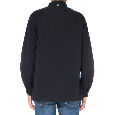 visvim Long Riders Shirt L/S (C/L) Black
