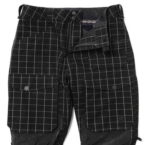 NEIGHBORHOOD x BURTON Hellbrook Pant
