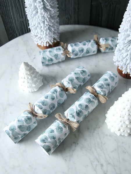 Eucalyptus Eco Cracker Set
