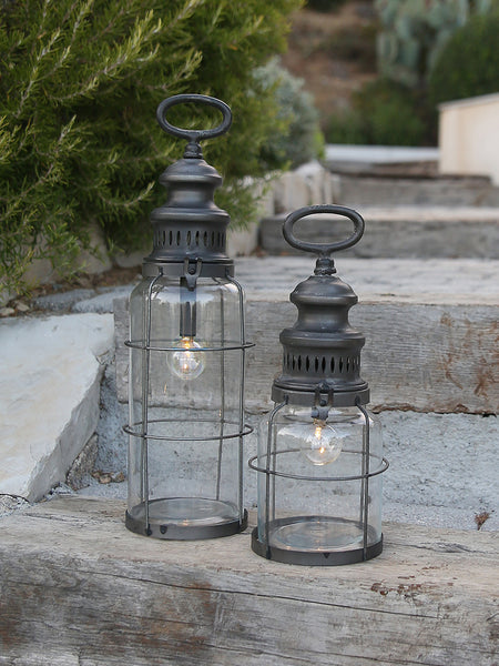 Portable Illuminated Lantern
