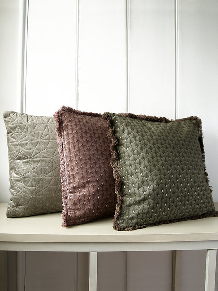 Deco Cushion Collection