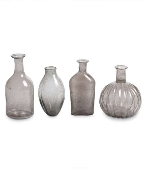 Baloo Glass Bottle Set