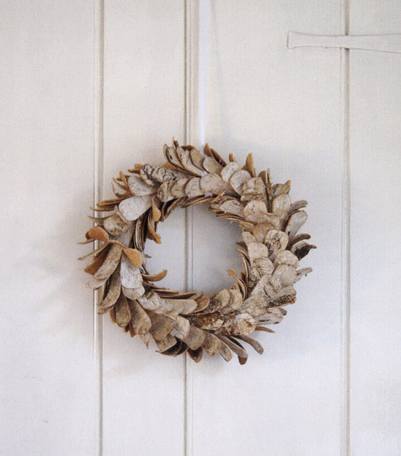 Birchwood Wreath