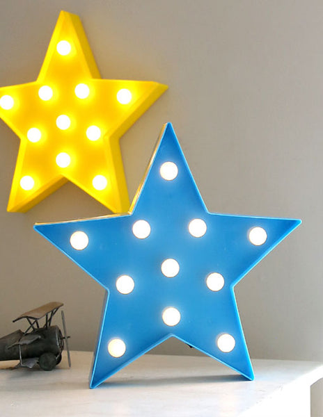 Carnival Star Light