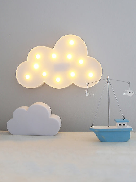 Cloud Carnival Light