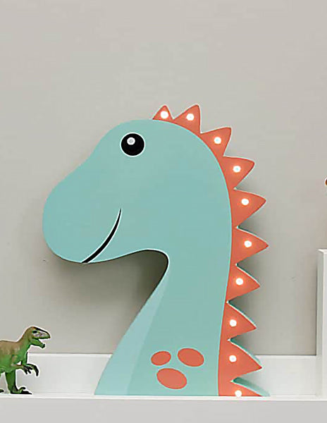 Children's Dinosaur Light
