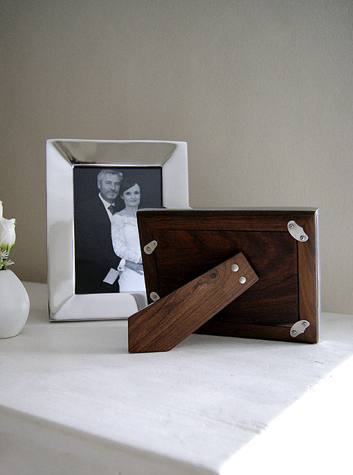 Lucian Metal Photo Frame