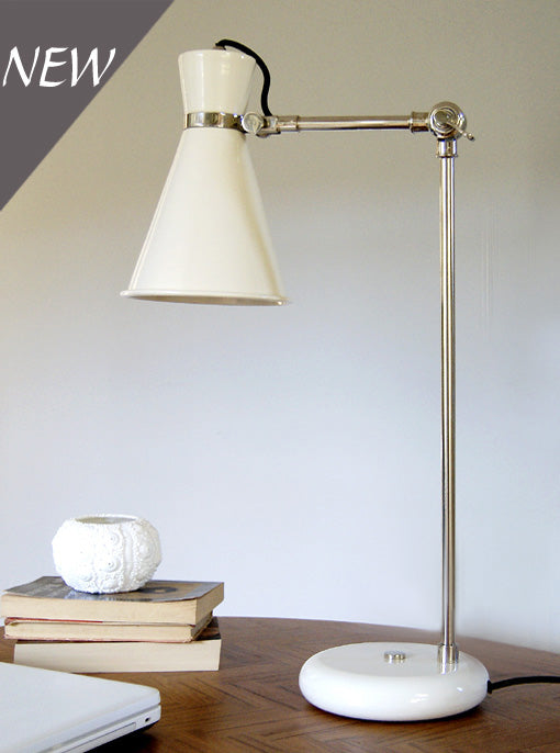 Miller Retro Table Lamp
