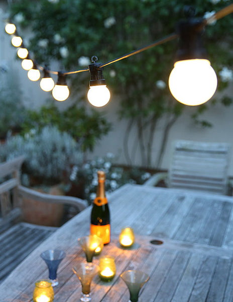 Party Festoon Lights