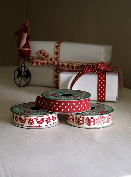 Giftwrap Ribbons