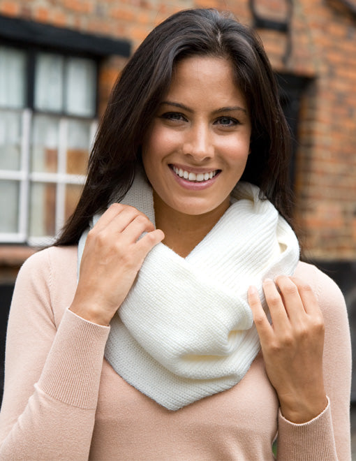 Soft Knit Snood Range