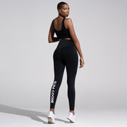 SHAPE-SHIFTER Compression Legging
