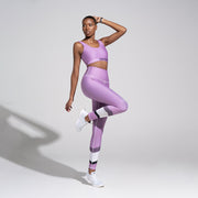 BLAST & BURN Performance Legging