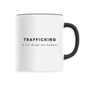 Anti Trafficking Mug