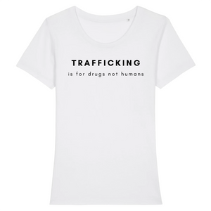 Anti Trafficking Tee
