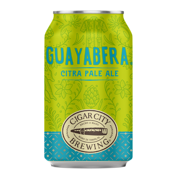 Cigar City, Guayabera Citra Pale Ale